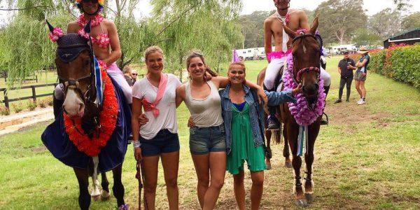 Wallaby Hill Equestrian Extravaganza
